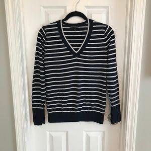 Banana Republic Factory Stripe Sweater